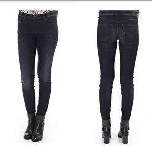Diesel Doris Super Slim Jeans